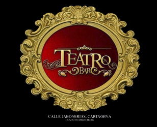 Bar Teatro, Cartagena